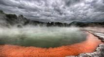 Rotorua, Taupo,